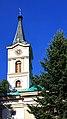 Kościół ewangelicko-augsburski apostołów Piotra i Pawła w Wiśle 3.JPG