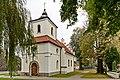 Kościół par. p.w. św. Jakuba St., Sanka, A-291 M 04.jpg