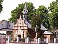 Kościół parafialny pw. Pana Jezusa Konającego w Częstochowie.jpg