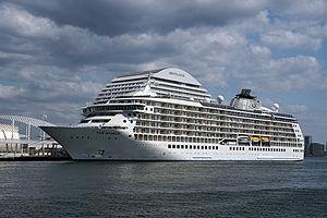 Resultado de imagen para crucero The World
