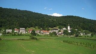 Kočevske Poljane Place in Lower Carniola, Slovenia