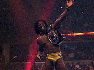 WWE Fatal 4-Way - Kofi Kingston retained the Intercontinental Championship.