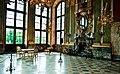 Komnata Maximiliana Zamek Książ w Wałbrzychu.jpg
