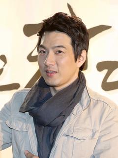 Song Il-gook South Korean actor