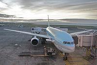 HL7766 - B772 - Korean Air