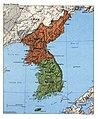 Korean Peninsula. LOC 99443793.jpg