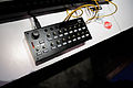 Korg SQ-1 step sequencer - 2 - 2015 NAMM Show.jpg