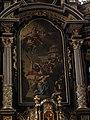 Kostel sv. Jakuba (Kutná Hora), obraz stětí sv. Jakuba.JPG