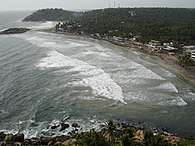 Kovalam - view from the lighthouse.jpg