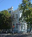 Kremenchuk I.Serdiuka Str. 8...18 Mansion of Confectioner Silaev 01 Details (YDS 7661).jpg
