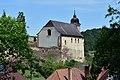 Krems-Rehberg - Pfarrkirche hl Johannes der Täufer.jpg