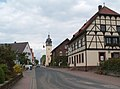 Kreuzwertheim - Röttbach - Röttbacher Str v S.jpg