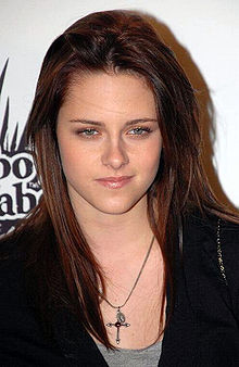 Kristen Stewart Wiki on Kristen Stewart   Wikipedia  Slobodna Enciklopedija