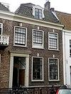foto van Huis met rechte kroonlijst