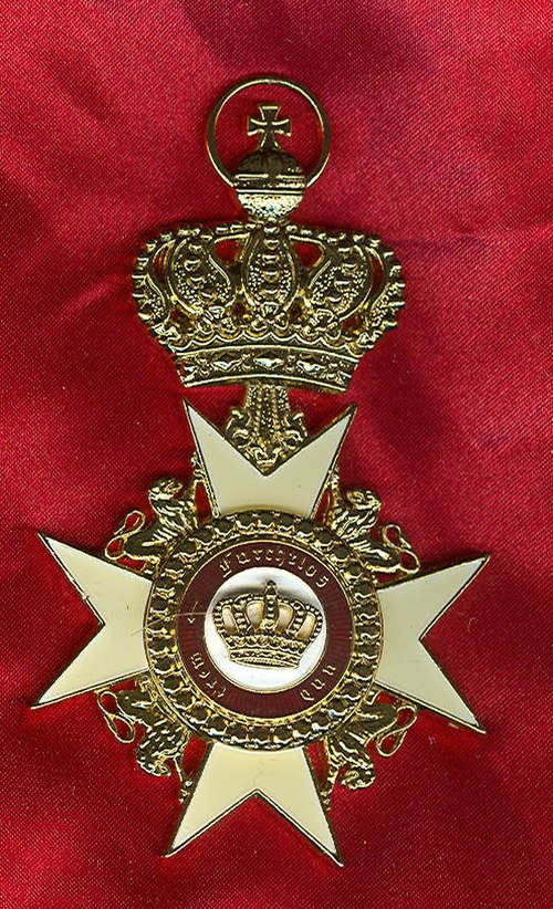 Order of the Crown (Württemberg)