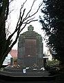 Krostitz, the war memorial.jpg
