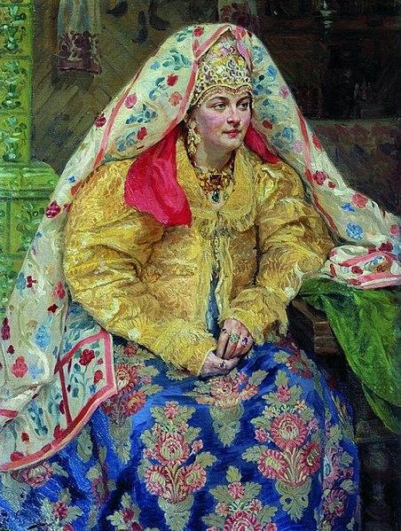 File:Kulikov Russian dress 1916.jpg