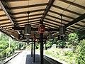 Kurama station Tengus 20200530 01.jpg