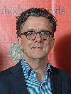 Kurt Andersen American novelist