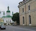 Kyiv Feodosia Peczerskogo Church.JPG