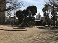 Kyomachi 2nd Park in Kurume, Fukuoka.jpg