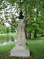 Léon Valade (1841-1883), Jardin Public, Bordeaux, Aquitaine, France - panoramio.jpg