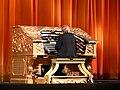 LA El Capitan organist 2.jpg