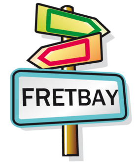 Image illustrative de l'article FretBay