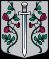 LVA Zirņu pagasts COA.png