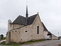 La Chapelle-Craonnaise - église.jpg