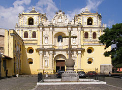 La Merced Church Antigua Guatemala 2.jpg
