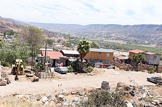 La Misión, Baja California Place in Baja California, Mexico