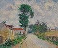 La Route de Brantôme à Périgueux by Gustave Loiseau.jpg