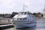 La vedette à passagers Port Olona (2).JPG