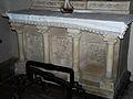 Lamonzie-Montastruc église autel (4).JPG