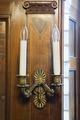 Lampett, fyra stycken - Hallwylska museet - 106972.tif