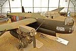 Lancaster FM136 at Aero Space Museum of Calgary Flickr 6202265296.jpg