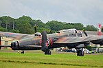Lancaster PA474 at RIAT RAF Fairford 2012 Flickr 7584559876.jpg