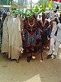 Lancement Mbam'Art 2015.jpg