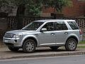 Land Rover Freelander 2 V6 SE 2012 (16217995272).jpg