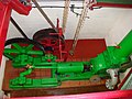 Langley Mill (Great Northern) basin of the Erewash Canal - Pump House engine - panoramio.jpg