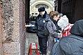 Last Address sign - Moscow, Tverskaya Street, 6 (2017-04-02) 10.jpg