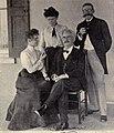 Laurence Hutton, Mark Twain and Helen Keller.jpg