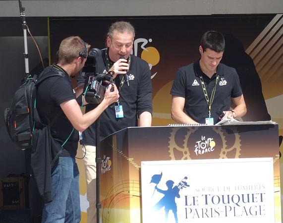 Le Touquet-Paris-Plage - Tour de France, étape 4, 8 juillet 2014, départ (A11).JPG