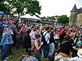 Le festival Soleils bleus en 2010.JPG