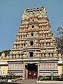 Le temple Shweta Varahaswamy (Mysore, Inde) (14267902640).jpg