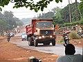 Le transport à Pobé, Bénin 07.jpg