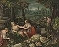 Leandro Bassano (da Ponte) - Susanna und die beiden Alten - HUW 27 - Bavarian State Painting Collections.jpg