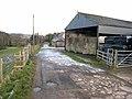 Leazes Farm - geograph.org.uk - 322585.jpg