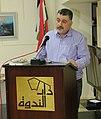 Lebanese writer Ziad Kaj.jpg